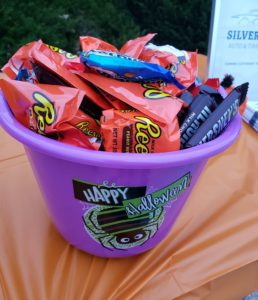 The Hartland Business Trick or Treat 2019