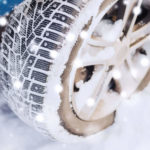 Winter Weather Car Care - Check Tires