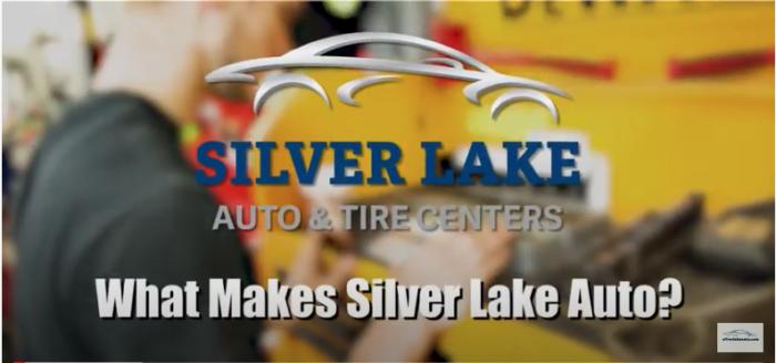 What Makes Silver Lake Silver Lake